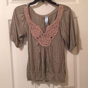 Boutique brand blouse